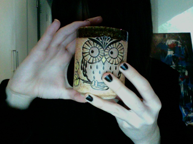 Recent Mug