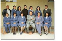 Profesores  año 2007