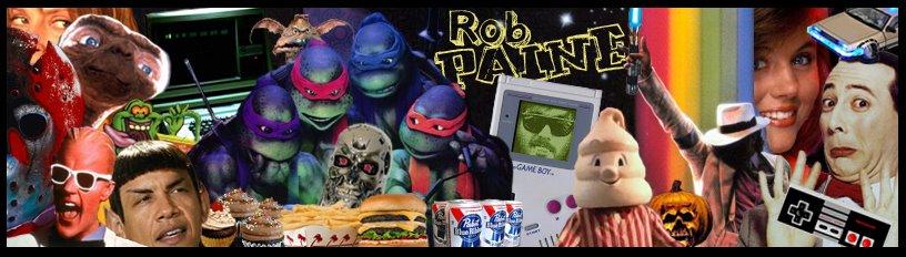 Rob Paine