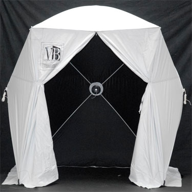 A DIT Tent that Comes in Camo? Uber-Awesomeness! & THE DIGITAL PARADE: A DIT Tent that Comes in Camo? Uber-Awesomeness!