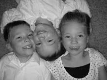 our 3 little lovebugs
