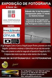 A Favor da Liga Portuguesa contra o Cancro