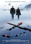 ++ los carteles de X Files ++