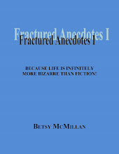 Fractured Anecdotes I for Nook