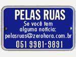 Para denúncias de maus tratos no RS (Brasil)