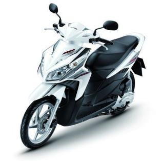 Warung Informasi Honda Revo Matic At