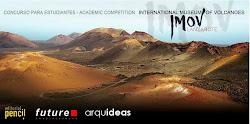 IMOV. Museo Internacional de los Volcanes