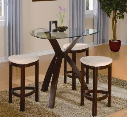 Dining table for condominiums Home and Interior design