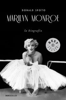 Marilyn Monroe de Donald Spoto