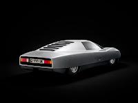 1970s Mercedes C111