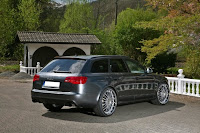 Reifen Koch Audi RS6