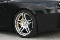 Novitec Rosso Ferrari 612 Scaglietti tuning program