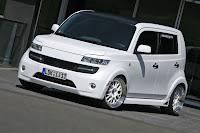 Inden Daihatsu Materia