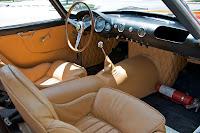 1959 Ferrari 250 GT LWB Tour de France (chassis #1321)