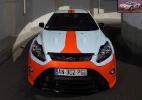 Ford Focus RS Le Mans