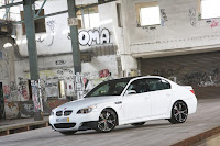 BMW M5 Hans Nowack Edition