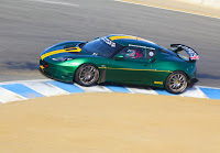 Lotus Evora Cup Car GT4