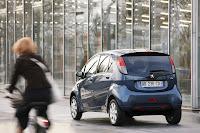 2010 Peugeot iOn
