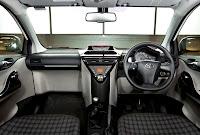 Toyota iQ Recall