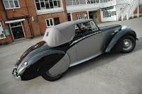 Churchill Daimler DB18 On Auction