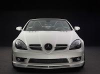 PIECHA Mercedes SLK RS