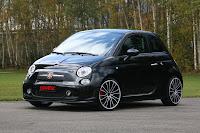 Novitec Fiat 500 Abarth