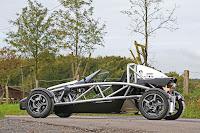 Wimmer RS Ariel Atom