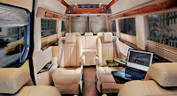 Mercedes-Benz Sprinter Grand Edition
