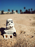 Star Wars Sand Trooper