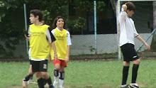 Escolinha Meninos da Vila (SANTOS F.C.)
