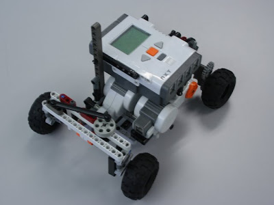 Lego Mindstorms And Technics Scene In Malaysia Special Lego