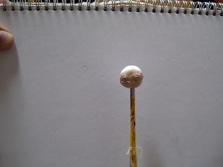 Tutorial: Como hacer una figura de epoxy paso a paso