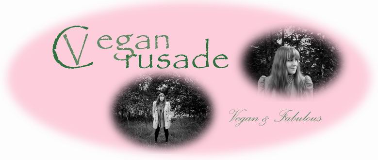 Vegan Crusade