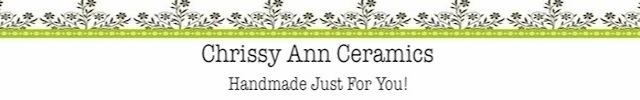 Chrissy Ann Ceramics