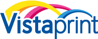 Thanks to Vistaprint for helping by providing an additional discount to their already low prices!