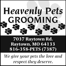 HEAVENLY PETS GROOMING