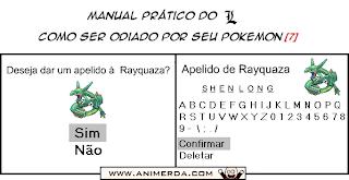 Tirinhas Pokémon Download