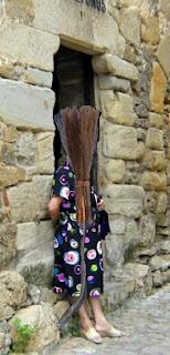 La portera: le ofreces un minuto de gloria y lo desaprovecha por culpa de su timidez
