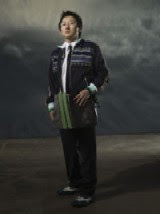 Hiro Nakamura: la rebelión del héroe modesto