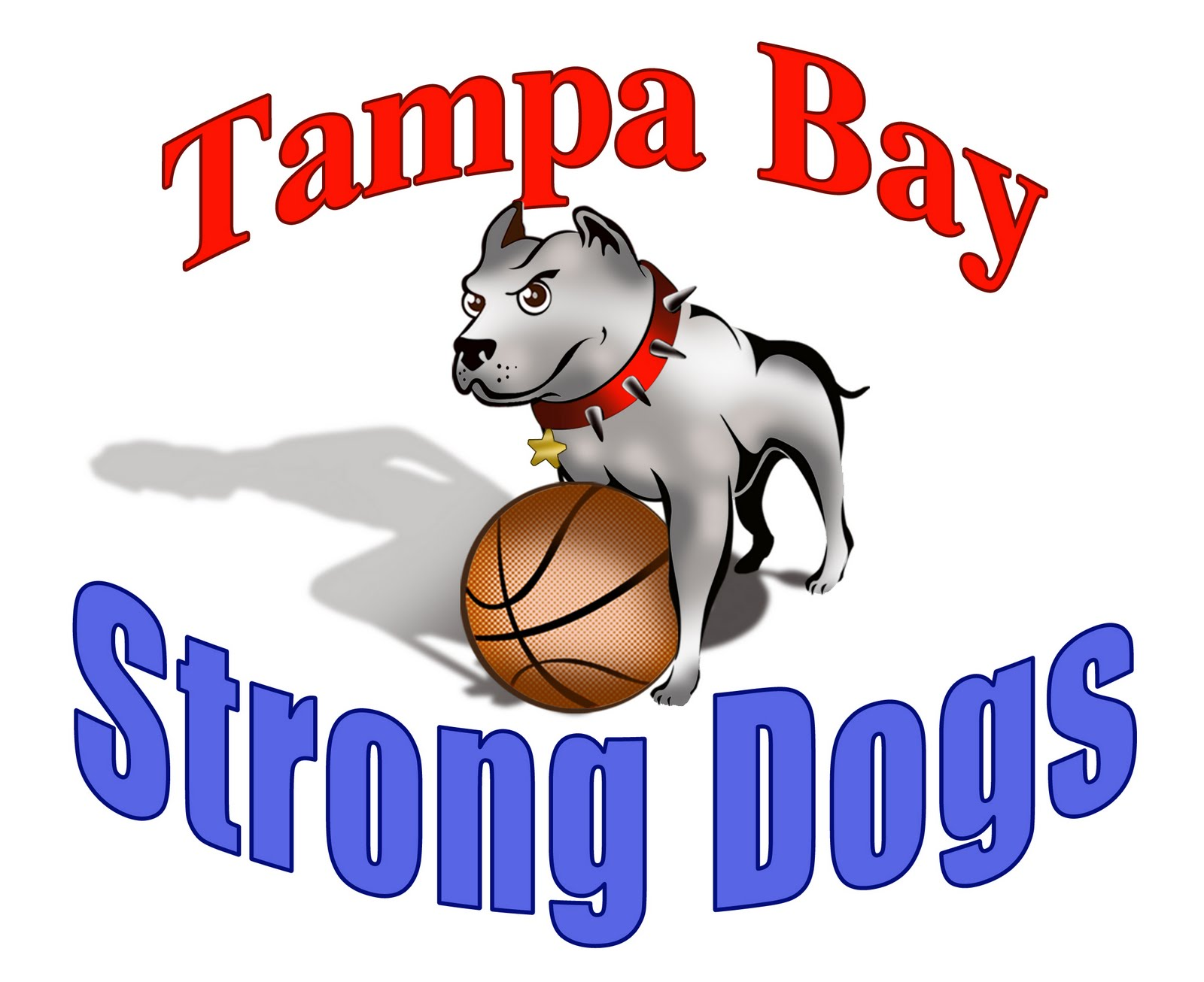 Tampa Bay Strong Dogs