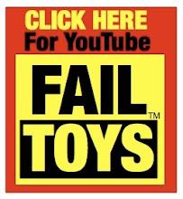 WORST Toys