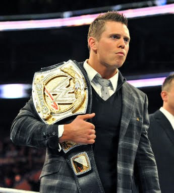 Elige a tus 2 Wrestlers!!! The-miz-wwe-champion