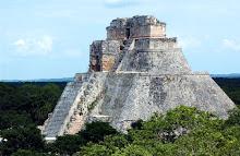 Uxmal, Yucatán
