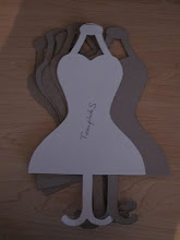 Dress Form Template 5