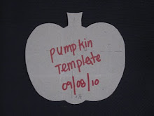 Pumpkin-Template