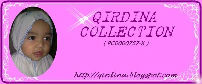 Qirdina Collection