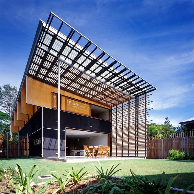 Home Design Ideas Australia: Neocribs: Modern House Design