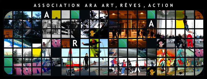 ARA Art, Rêves, Action
