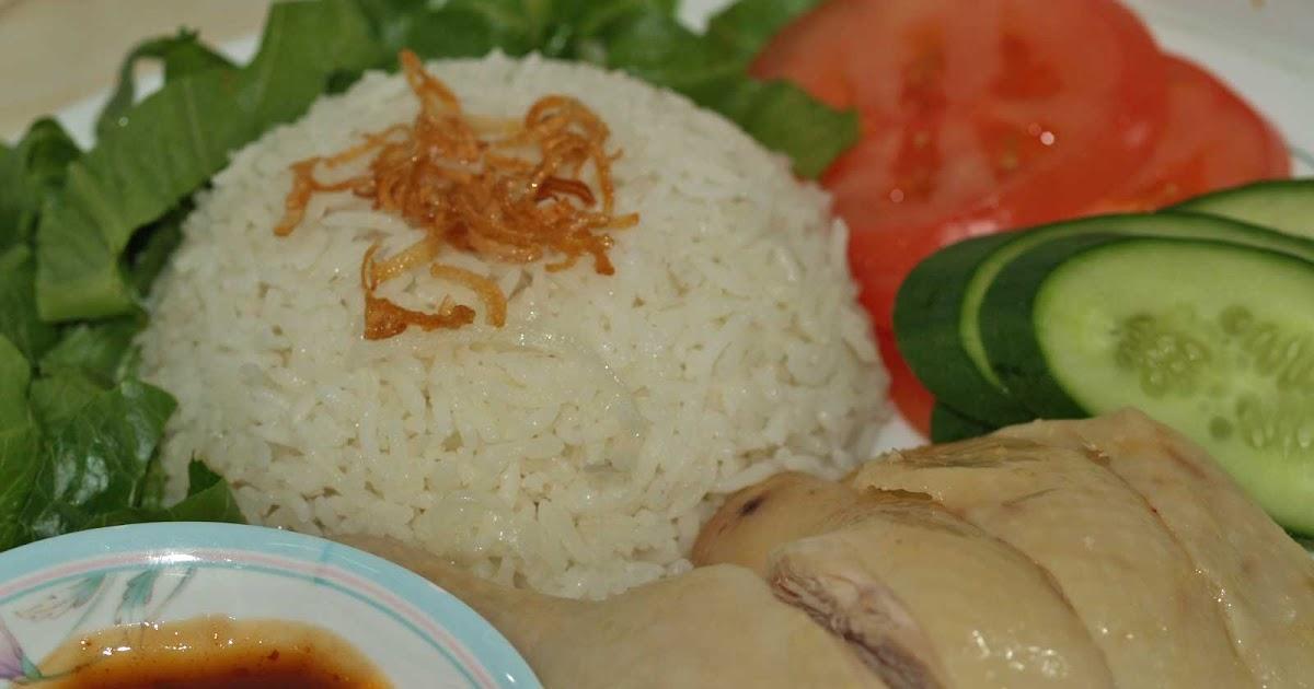 Nasi Ayam Yang Sangat Sedap Swesia S Journey