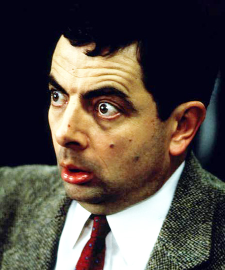 Mr Bean